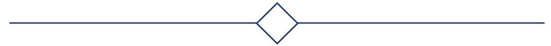 Blue Page Divider