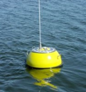 Buoy A Thermal Solution For a Deep Sea Challenge