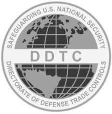 DDTC Registered