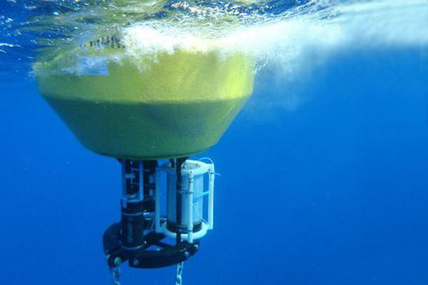 Linear Heater Actuator Buoy Release