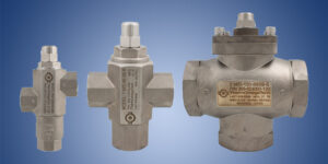 Thermal Bypass Thermostatic Control Applications