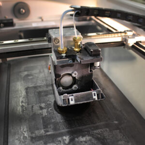 Thermal Actuator Design and Manufacturing Prototyping